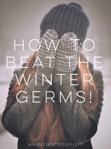 How to beat the Winter germs